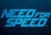 Need for Speed US PS4 CD Key