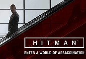 Hitman Full Experience Steam CD Key