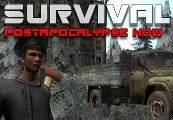 Survival: Postapocalypse Now Steam Gift