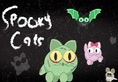 Spooky Cats Steam CD Key