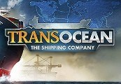 TransOcean - The Shipping Company Steam Gift