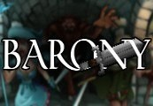 Barony Steam Gift