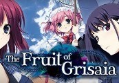 The Fruit of Grisaia Steam Gift