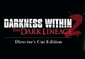 Darkness Within 2: The Dark Lineage Steam CD Key