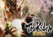 Toukiden: Kiwami Steam Gift
