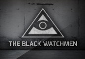 The Black Watchmen Clé Steam