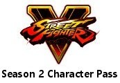 Street Fighter V - Season 2 Character Pass Steam Gift
