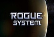 Rogue System Steam CD Key