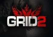 GRID 2 + Drift Pack + Spa-Francorchamps DLC BRAZIL Steam CD Key