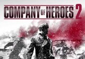 Company of Heroes 2 + Pre Order Bonus Steam CD Key