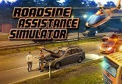 Roadside Assistance Simulator Steam Gift
