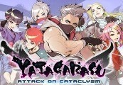 Yatagarasu Attack on Cataclysm Steam Gift