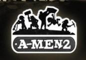 A-Men 2 Steam CD Key
