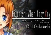 Higurashi When They Cry Hou Complete Bundle Steam CD Key