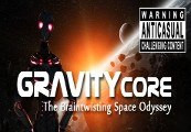 Gravity Core - Braintwisting Space Odyssey Steam CD Key