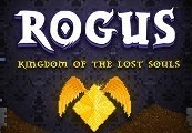 ROGUS - Kingdom of The Lost Souls Clé Steam