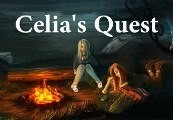 Celia's Quest Steam CD Key