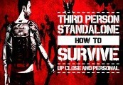 How To Survive: Third Person Standalone Steam CD Key