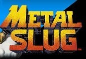 METAL SLUG Steam CD Key