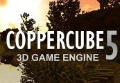 CopperCube 5 Game Engine Steam CD Key