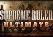 Supreme Ruler Ultimate Steam CD Key