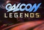 Galcon Legends Steam CD Key