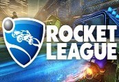 Rocket League + Supersonic Fury DLC Pack RU VPN Required Steam Gift