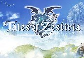 Tales of Zestiria RU VPN Required Steam CD Key