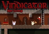 Vindicator: Uprising Steam CD Key