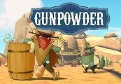 Gunpowder Clé  Steam