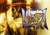 Ultra Street Fighter IV RU VPN Required Steam CD Key