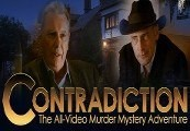 Contradiction - Spot The Liar Steam CD Key