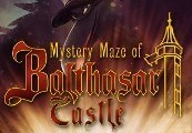 Mystery Maze Of Balthasar Castle Steam CD Key