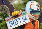 DRIFT 84 Steam CD Key