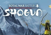 Total War Battles: SHOGUN Steam Gift