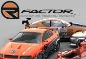 rFactor Steam Gift