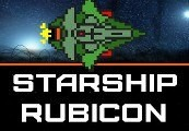 Starship Rubicon Steam CD Key