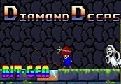 Diamond Deeps Steam CD Key