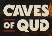 Caves of Qud Steam CD Key