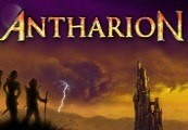 AntharioN Steam CD Key