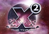 X2: The Threat Steam CD Key