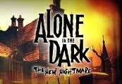 Alone in the Dark: The New Nightmare GOG CD Key