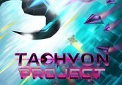 Tachyon Project EU PS4 CD Key