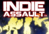 Indie Assault Steam CD Key