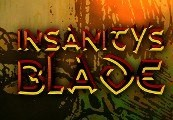 Insanity's Blade Steam Clé