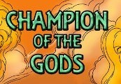 Champion of the Gods Steam CD Key