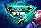 In Space We Brawl Steam CD Key