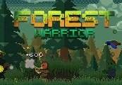 Forest Warrior Clé Steam