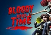 Bloody Good Time Steam CD Key