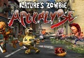 Nature's Zombie Apocalypse Steam CD Key